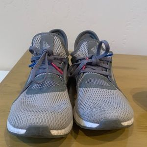 Adidas Running / Work Out Shoes Pure Boost X
